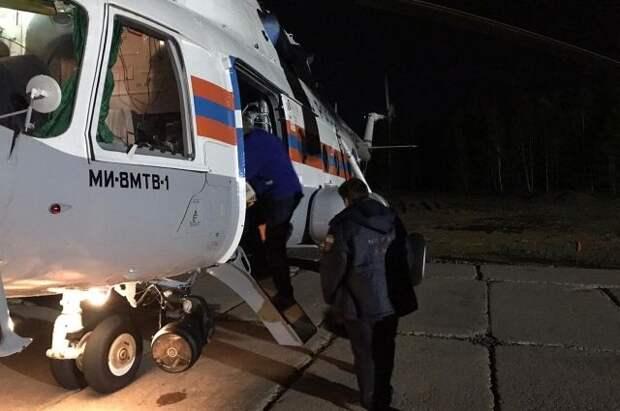В Хабаровском крае в ДТП пострадали трое детей и одна женщина