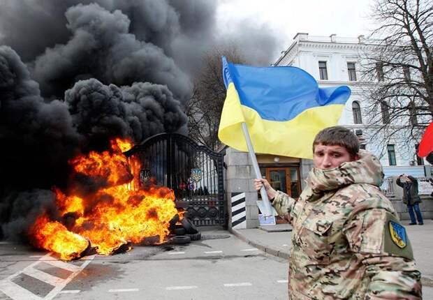 Великая депрессия на Украине? Когда Незалежной ждать экономического краха