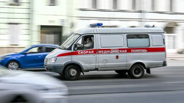 Четыре человека пострадали при обрушении моста в Оренбургской области