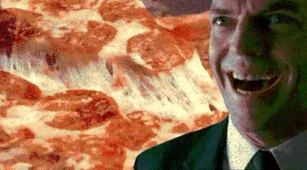 Американцы объяснили, как вычислить «русского агента» по пицце