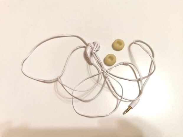 Vido – проводные наушники за копейки. Нужны ли они?
