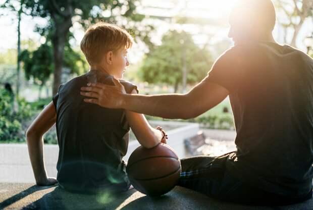 Сложности воспитания: 11 шагов навстречу подростку