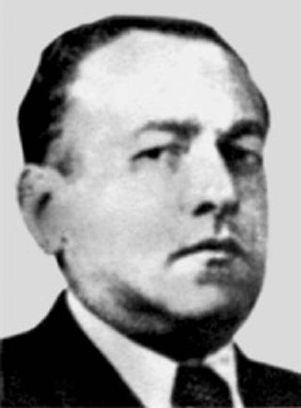 Л.Треппер, 1942 г.