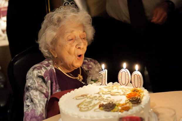 9 привычек, которые помогут дожить до100 лет