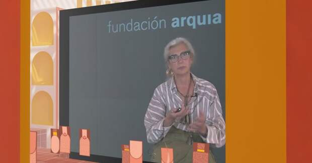 В Испании провели виртуальную конференцию в виртуальном пространстве