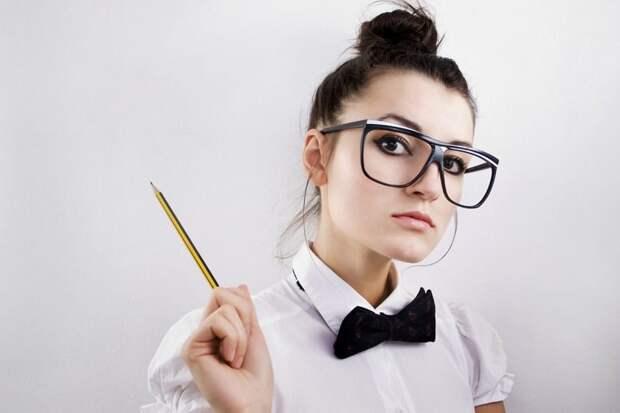 10 вредных привычек, от которых страдают умницы и умники