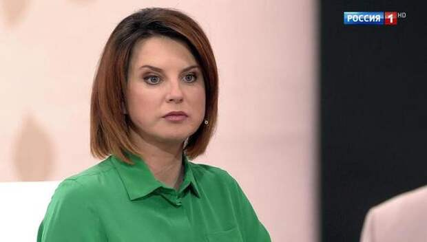 Ирина Слуцкая раскрыла подробности третьих родов: ребенок - копия папы
