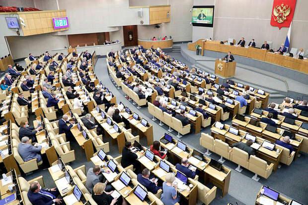 Госдума упростит репатриацию в РФ для белорусов и украинцев