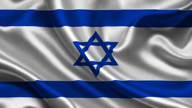 Надведомством главы правительства страны ЕС поднят флаг Израиля (ФОТО)