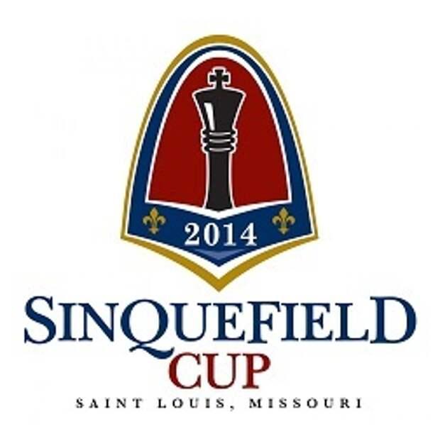 Кубок Синкфилда (Сент-Луис) 2014