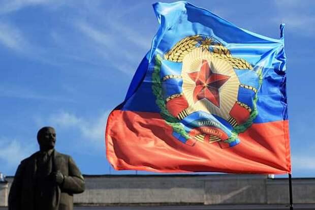 Что стоит за кровавым украинским терактом в ЛНР?