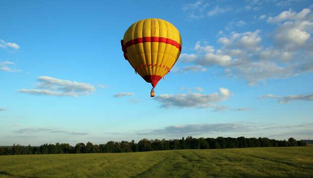 Воздушные шары с портретами боксеров – участников ВОВ поднимут в небо в Подмосковье