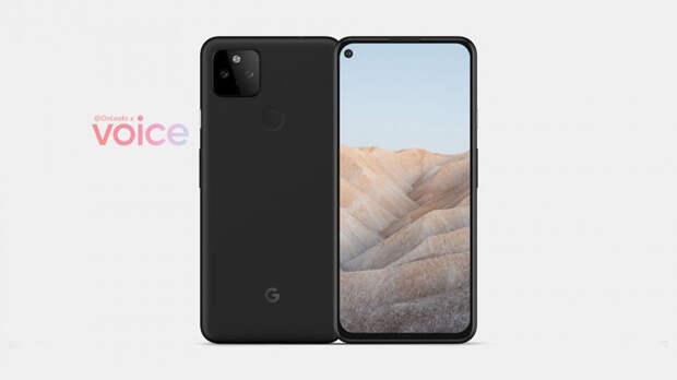 Google Pixel 5a 5G оснастят не самым свежим чипсетом Snapdragon 765G