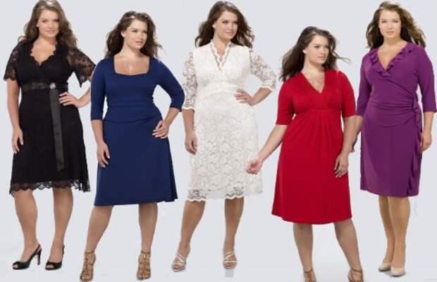 Какие цвета идут женщинам за 40