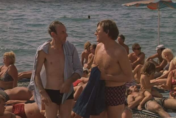 5 лучших советских фильмов про отдых на море