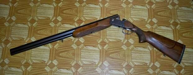 ТОЗ-120 – новая вертикальная двустволка, созданная на смену легендарному ружью ТОЗ-34