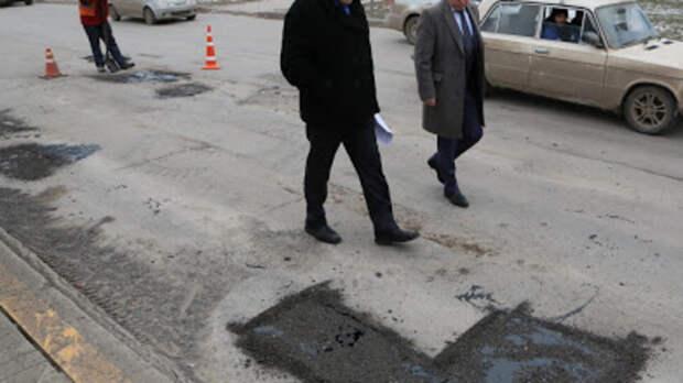СКзавершил следствие поделу против главы администрации Волгодонска