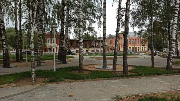 """Как живёт город в глубинке в """"путинской"""" России? Не хочет ли назад в СССР?"""