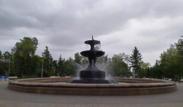 Жесткие перепады. ВОмской области после 34-градусной жары похолодает до-3
