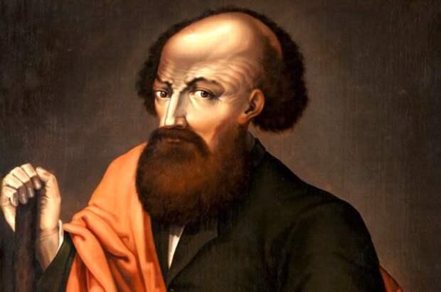 Портрет Никиты Демидова. Неизвестный художник, XVIII в.