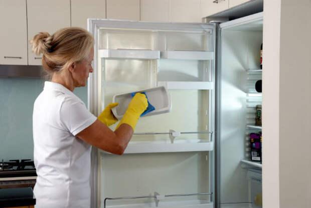 25 советов о том, как правильно хранить продукты