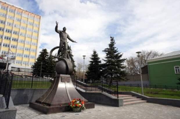 Улица Игоря Стыценко появилась в Ижевске