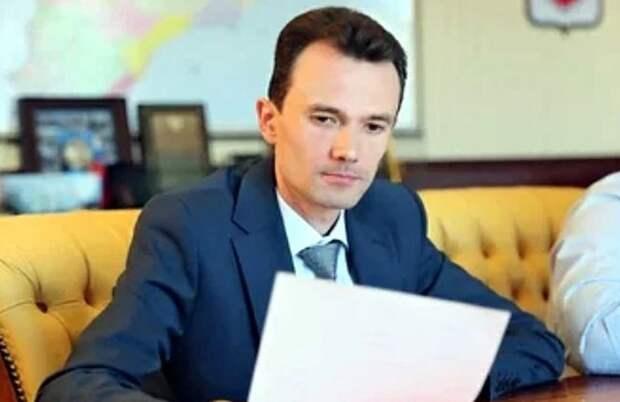 В Крыму назначили нового министра жилищной политики