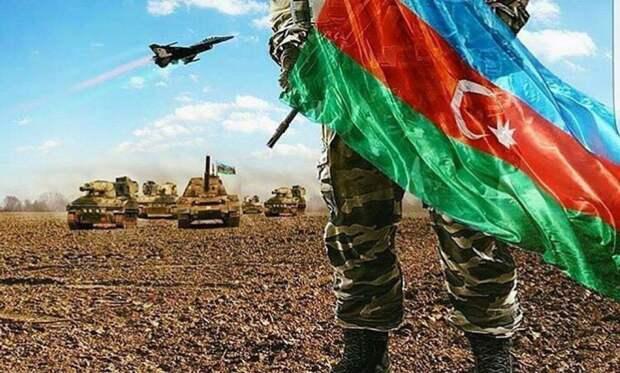 «Безответственный шаг»: СШАтребуют отвести азербайджанские войска отграницы сАрменией