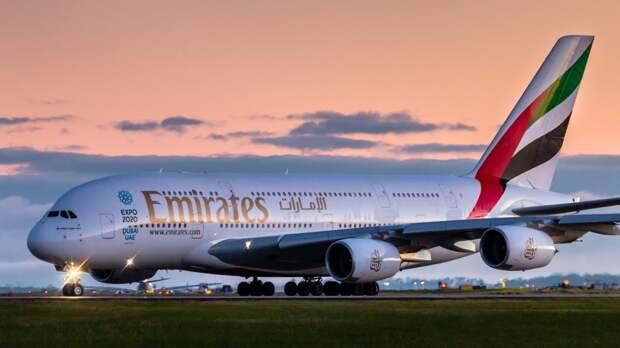 Airbus откажется от самолетов A380