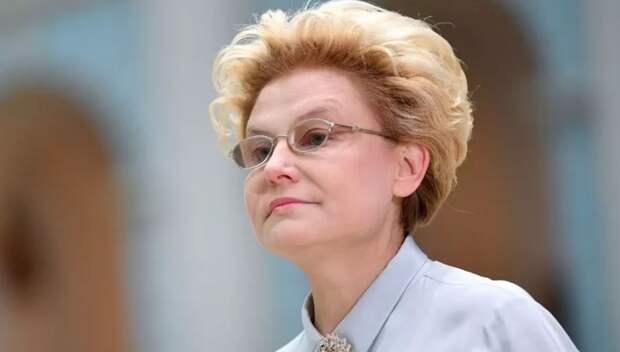 В Госдуме обвинили Малышеву в некомпетентности и распространении дезинформации