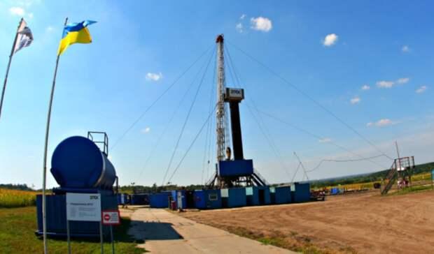 Неменее $3,2млн планирует Украина выручить за4 нефтегазовые площади