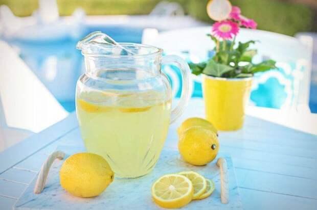 Как сделать настоящий турецкий лимонад в домашних условиях