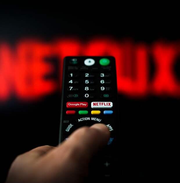 Netflix обзавелся русскоязычной версией