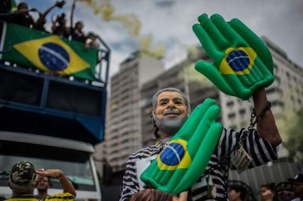 Консервативная реставрация в Латинской Америке
