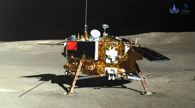 Очередной провал США: РФ и Китай намерены построить базу на Луне