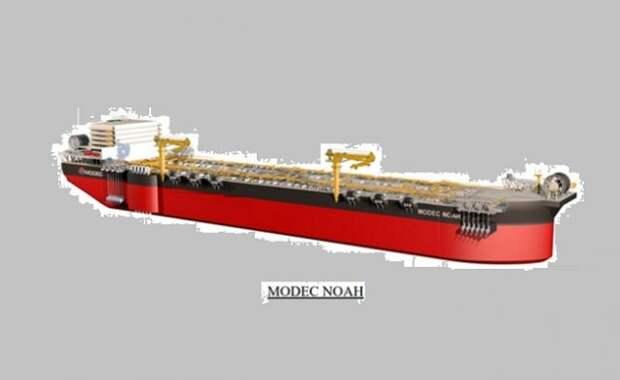 FPSO_MODEC_NOAH