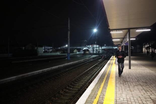 Крыму выделят почти 2 миллиарда рублей на новые переходы через железнодорожные пути
