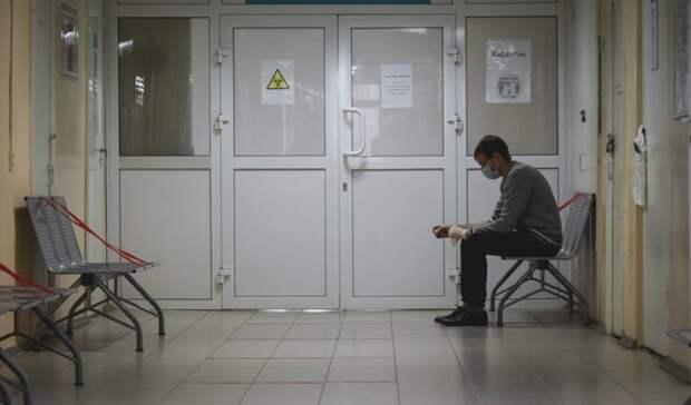 ВСвердловской области отCOVID-19 выздоровели более 56 тысяч человек