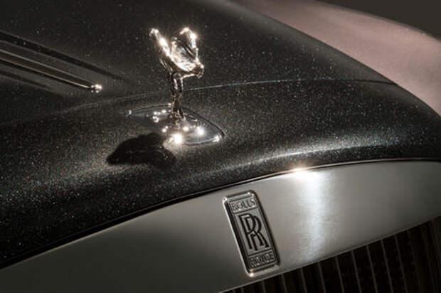 Льготники на Rolls-Royce и Bentley – из-за них у нас плохие дороги!
