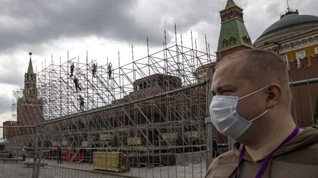 Художник хочет построить в США мавзолей и выкупить тело Ленина
