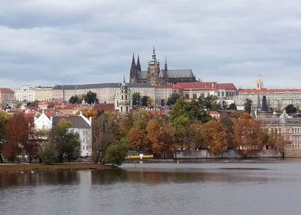 Россия-Чехия: кто кому теперь не друг и что с этим делать