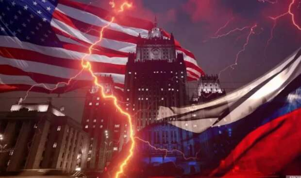 В США признали развитие «имперской» России и близкий конец Америки