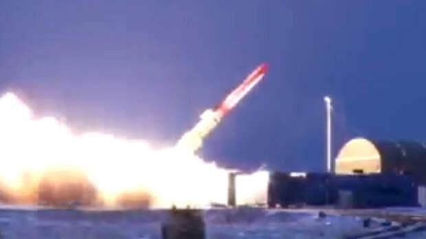 """До лета 2021 года Россия проведет испытания крылатой ракеты """"Буревестник"""""""