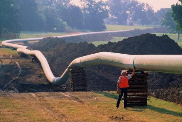 Colonial Pipeline