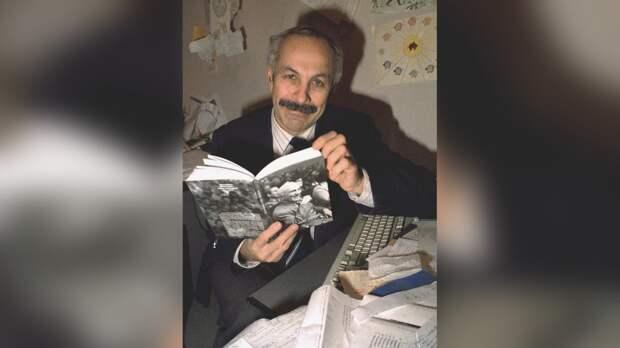 Сердобольский рассказал, какой видит журналистику через 10 лет