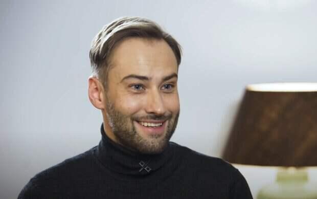 Дмитрий Шепелев будет вести семейное телешоу