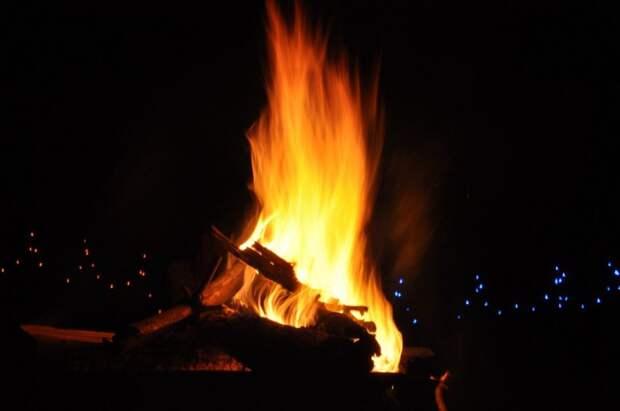 За неделю в Восточном Дегунине произошло два загорания