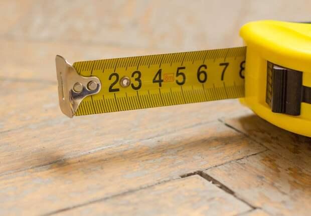 6 неочевидных вариантов применения рулетки, о которых не знает 90% бывалых мастеров