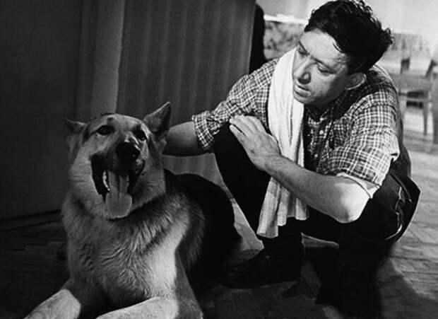 Юрий Никулин: прошёл две войны, любил только одну женщину, а в кино дебютировал в 37 лет в роли американца