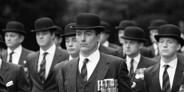 Джентльмены-фальсификаторы. Как в Британии клепают фальшивки о России